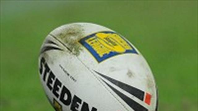 Rugby League - Dragons give trial to Baget