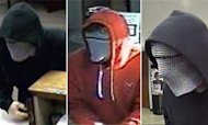 'Cyborg Bandit' Arrested Over 30 Bank Robberies
