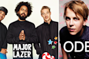 Sziget Festival 2017 : Major Lazer, Tom Odell, Two Door Cinema Club… Les premiers noms !