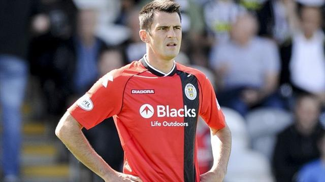 Scottish Premiership - Partick still searching for win