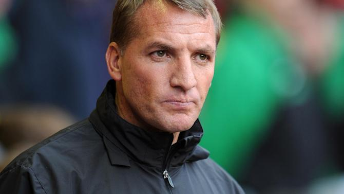 Premier League - Rodgers: Liverpool still looking for Suarez replacement