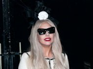 Lady Gaga's Mum: 'She Has  A Screw Loose'