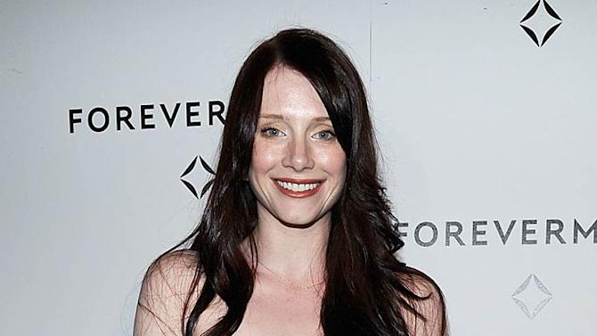Bryce Dallas Howard Academy Aw Dinner