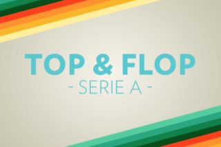 Top and Flop from Serie A Week 36