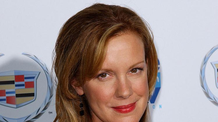 Elizabeth Perkins at the Acts Of Love: Dreams to Benefit Cure Autism Now Presented by Cadillac.