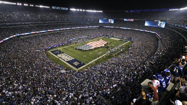 American Football - Weather unlikely to be a factor at Super Bowl