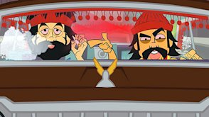 'Cheech and Chong's Animated Movie'