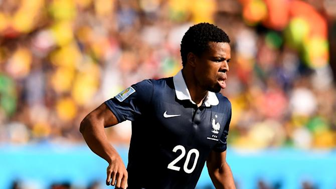 Premier League - Remy set for Liverpool medical