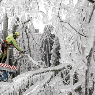 2014 Year in Review: Top 10 Canadian weather stories