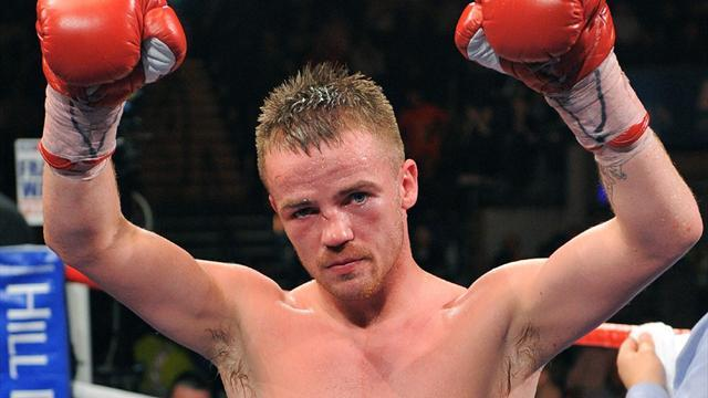 Boxing - Frankie Gavin: I'm ready now for a World title shot