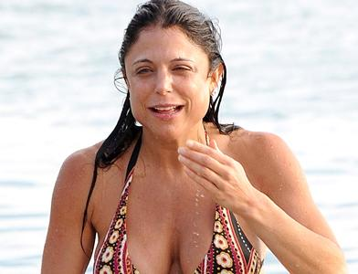 pst Bethenny Frankels Honeymoon