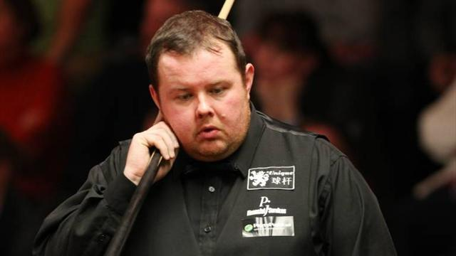 Snooker - Stephen Lee's 12-year match-fixing ban upheld