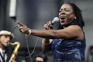 Sharon Jones Postpones Album, Tour for Surgery