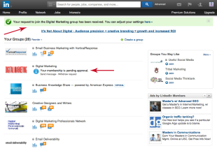 Should LinkedIn Groups Be Part of Your Social Strategy? image LinkedIn Groups 4