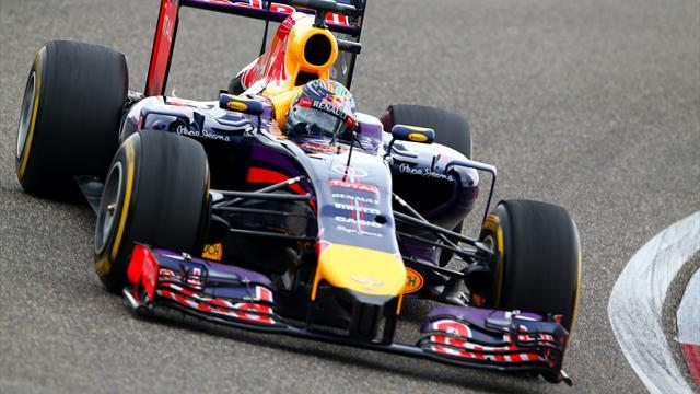Formula 1 - Vettel gets new chassis for Spain