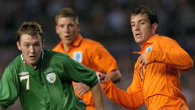 Aiden McGeady's 'swagger', Netherlands at the Aviva & Ireland's Euro 2016 preparations
