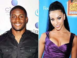 Reggie Bush, Fiancee Lilit Avagyan Name Baby Daughter Briseis