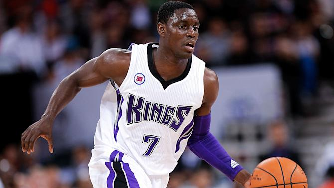Kings waiting on NBA to decide how to discipline Darren Collison