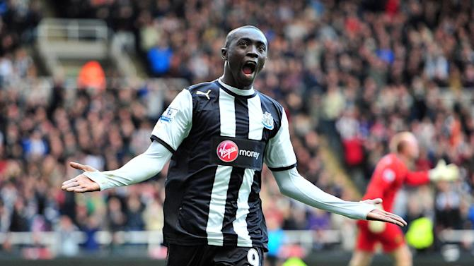 Newcastle United feel the Senegalese Federation have 'an agenda' against Papiss Cisse