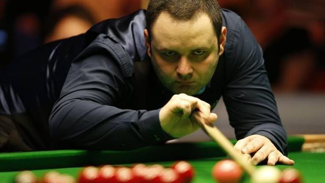 Snooker - Judd and Maguire slump to shock defeats
