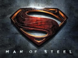'Man Of Steel' Trailer To Play Before 'The Hobbit' Next Month