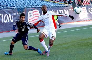 Goal USA MLS Defender of the Year: Jose Goncalves