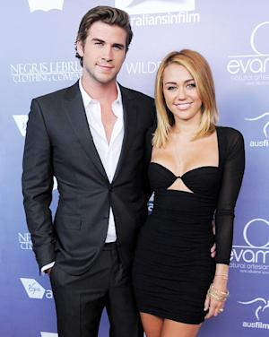 "Engaged Miley Cyrus Wants to Have a Baby ""Quickly"""