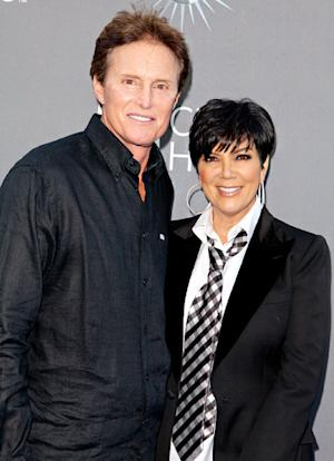 """Kris Jenner: It's """"Crazy Painful"""" Sharing Marital Woes on Show This Season"""