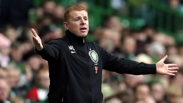 Scottish Premier League - Lennon fuming over Celtic players' PFA award snub