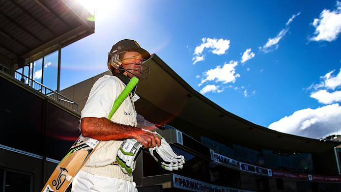 Tasmania v Victoria - Sheffield Shield: Day 1