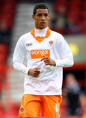 Tom Ince has been on fine form for Blackpool this season