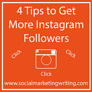 4 Tips To Get More Instagram Followers image 4 tips to get more instagram followers