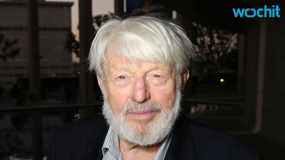 Broadway's 'Fiddler on the Roof' Star Theodore Bikel Dead at 91