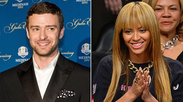 Justin Timberlake, Destiny's Child Releasing New Music