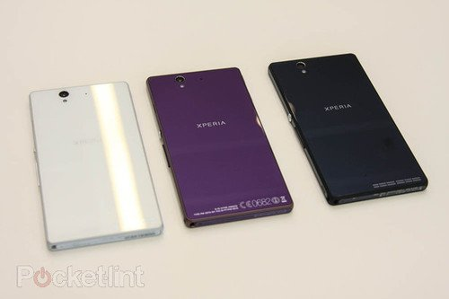 Sony: High-end Android is the future. Phones, Sony Mobile, Sony, Android, Sony Xperia Z 0