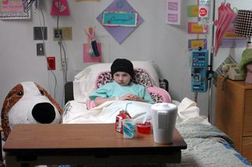 Abigail Breslin in Fox Faith's The Ultimate Gift