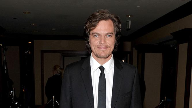 61st Annual DGA Awards 2009 Michael Shannon