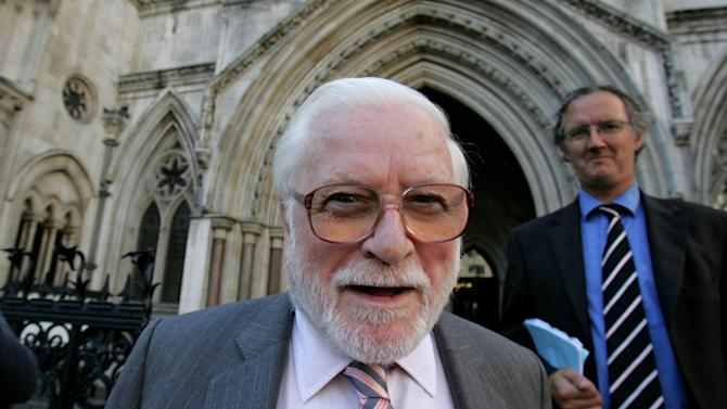 Ken Bates' previous allegiance to Chelsea meant he never had the full support from Leeds fans