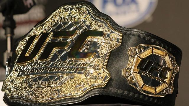 Mixed Martial Arts - UFC back in Macao, set for Singapore debut