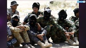 Underage Fighters Drawn Into Iraq Sectarian War