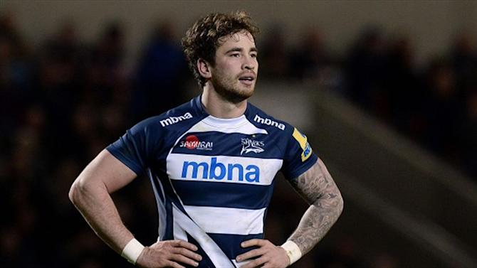 Rugby - Cipriani handed England recall for NZ tour