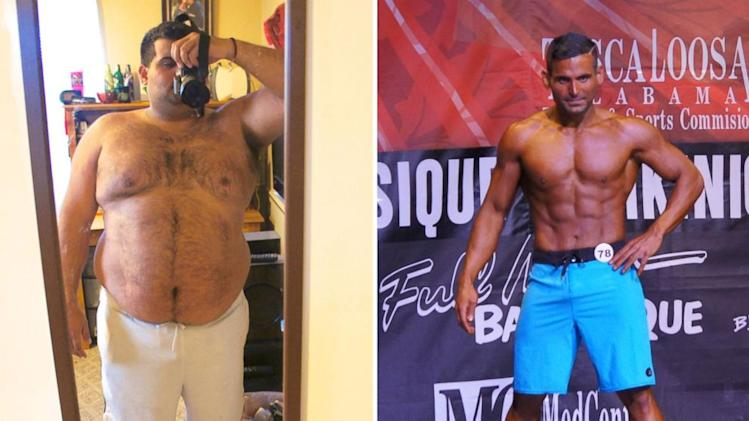 Extreme Weight-Loss Success Stories: How They Lost 100 Pounds or More ...