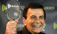 Scooby-Doo Star plus Radio DISC JOCKEY Casey Kasem Dies