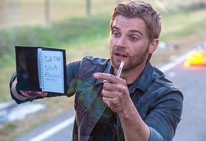 Mike Vogel | Photo Credits: Michael Tackett/©2013 CBS