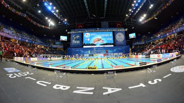 Swimming - Surprised Deakin looks to future after Utrecht outings