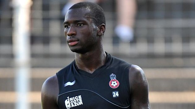 Esmael Goncalves has signed for St Mirren (PA Photos)