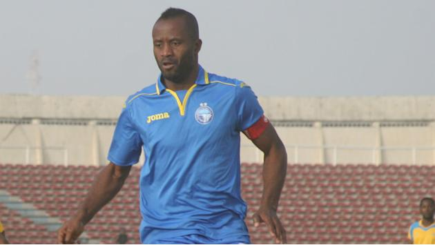 Enyimba captain says team must meet fans' expectations after years of Champions League disappointments