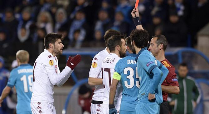 Video: Zenit vs Torino