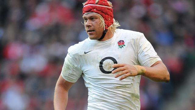 Six Nations - Kvesic and Botha to train with England