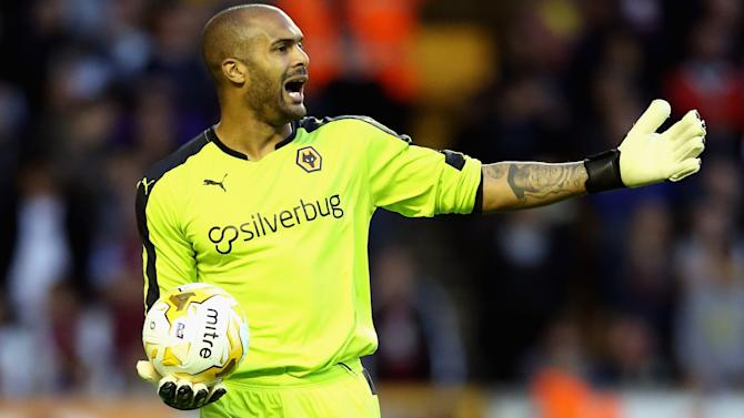 Carl Ikeme at the top of his game – Lambert